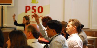 Civil Society Policy & Development
