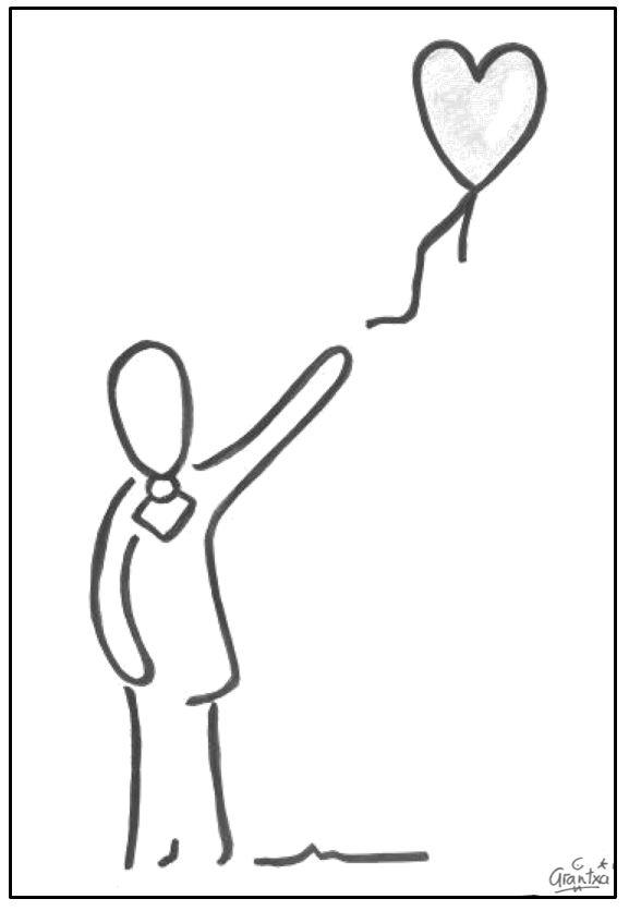 Founder's Syndrome Illustration 3. Arantxa Mandiola Lopez. CC By 4.0.