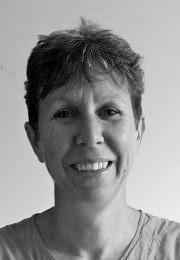 Irene Pietersen