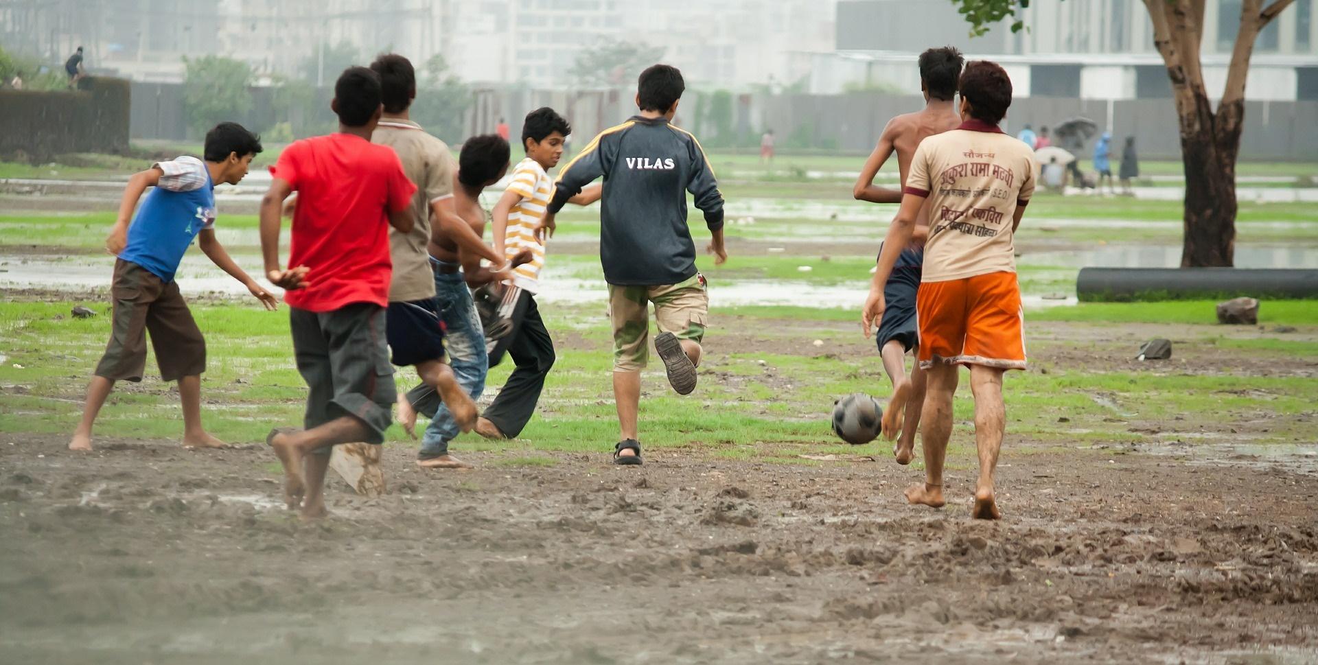 Football PDpics via Pixabay CC licensing