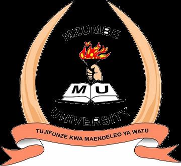 Mzumbe_University_Logo