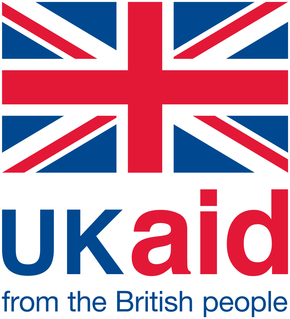 UKaid logo