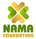 nama foundation logo