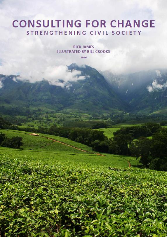C4C book cover