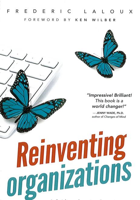 reinventing-organisations