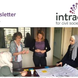 INTRAC Newsletter April 2017 cover cropped